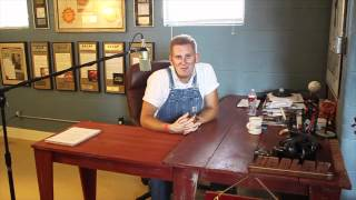 rory feek im a little more country than that interview