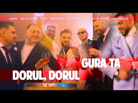 Culita Sterp, Costi & Baboiash - Gura Ta mp3 letöltés