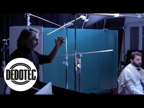 Dedotec Lichtworkshop mit Nicolò Settegrana 14.01.17