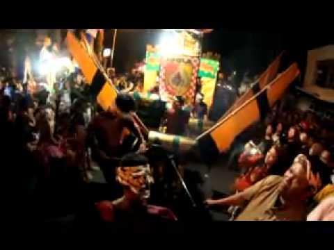 Idola patrol musical trendy (music etnik cover pokok'e joget) Jl. Manggar RW16 Gebang Jember