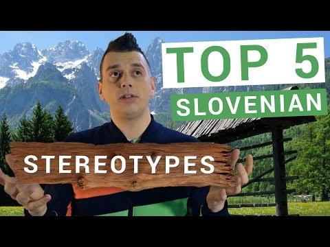 Slovenian Lover | Top 5 Slovenian Stereotypes - Episode 3