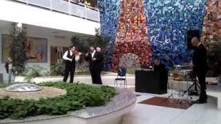"Concerto pela Vida - Jorge Durian em ""Bravo Pavarotti"""