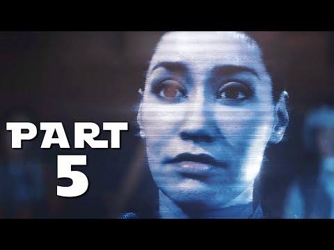 STAR WARS BATTLEFRONT 2 Walkthrough Gameplay Part 5 - Wing - Campaign Mission 5 (BF2 Battlefront II)