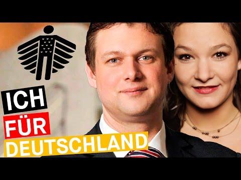 Bundestagswahl 2017: So machen junge Politiker von CSU und SPD Wahlkampf (Doku, Teil 2)