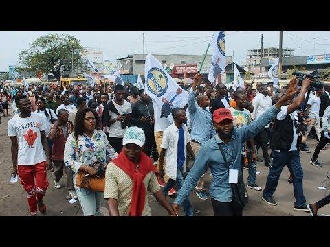 BOSOLO NA POLITIK | MARCHE YA OPPOSITION EN MEMOIRE YA BA MORTS YA LE 16 SEPT 2019