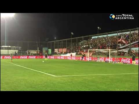 La definición por penales de Argentinos Juniors 0 (4) - Defensa y Justicia 0 (3)