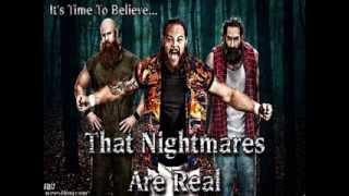 WWE The Wyatt Family Theme Song Lyrics