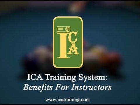 Benefits For Instructors