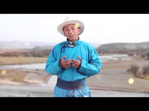 Nasnii gantshan hani Насны ганцхан хань