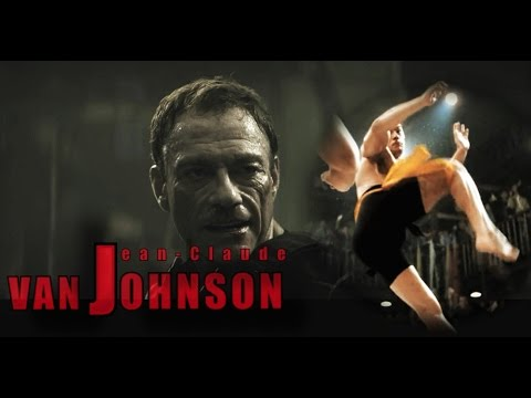Jean Claude van Johnson Fight Trailer (VanDamme)