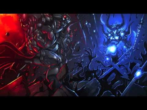 AQW Rap - War of the Underworlds