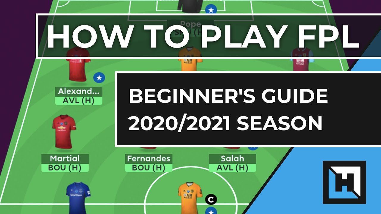 Best Players For Fantasy Football 2021 How To Play Fantasy Premier League 2020/2021 Season | FPL