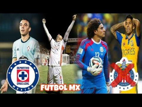 Cruz Azul Hara Fichaje Bomba | Lobos Buap Asciende a 1ra | Javier Aquino No iria a Chivas
