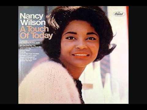 Nancy Wilson / Call Me