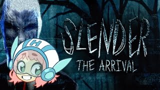 Slender: The Arrival - Commander Holly Plays