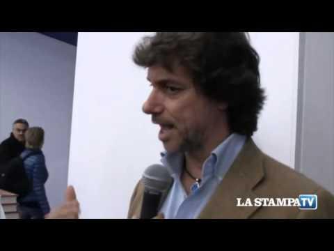 La Stampa -  Alberto Angela:
