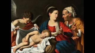Antonio Maria Abbatini (1595-1679) - Missa sexdecim vocibus concinenda (1627)