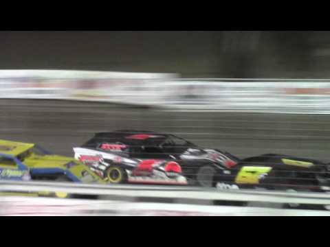 Nodak Speedway IMCA Modified A-Main (5/14/17)