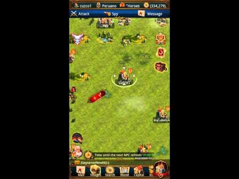 Империя Короля - Kings Empire ios iphone gameplay