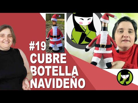 PAPANOEL CUBRE BOTELLA 19 video final