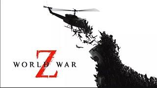 World War Z LIVE STREAM Gameplay PS4
