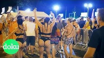 Ferienparadies Kroatien - Schattenseiten des Tourismus-Booms | WDR Doku