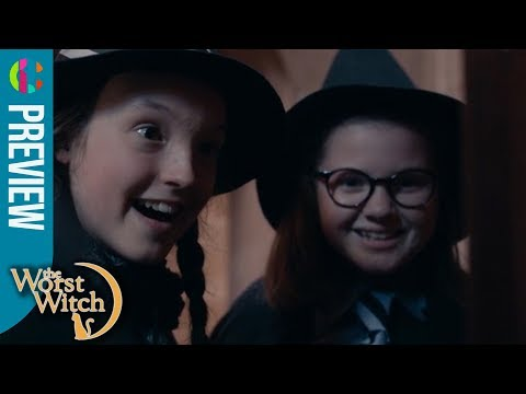 The Worst Witch | Series 3 Official Preview