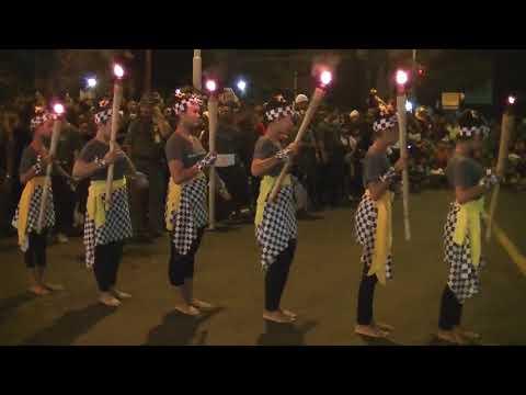 Ogoh Ogoh Stt Satria Bhuana Shanti 2018