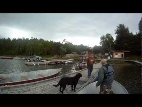 Mill Lake 2012