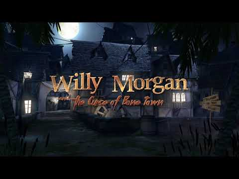 Willy Morgan - Gameplay Trailer