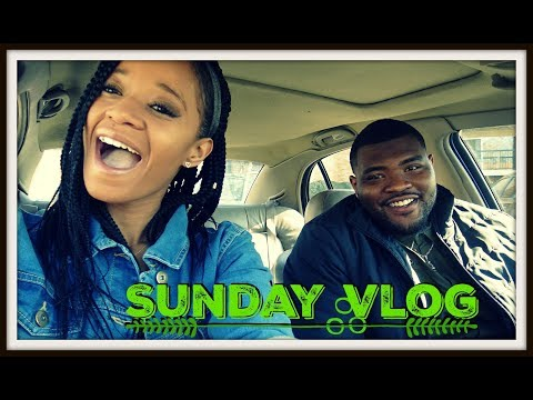 Sunday vlog / Ju sings/( Baby clothes giveway)