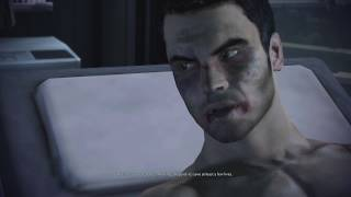 Things on Mars don't end the way Kaidan nor Clive anticipated. But ...