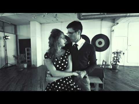 DO YOU LOVE ME -The Contours   Choreography by Jonnie Stapleton