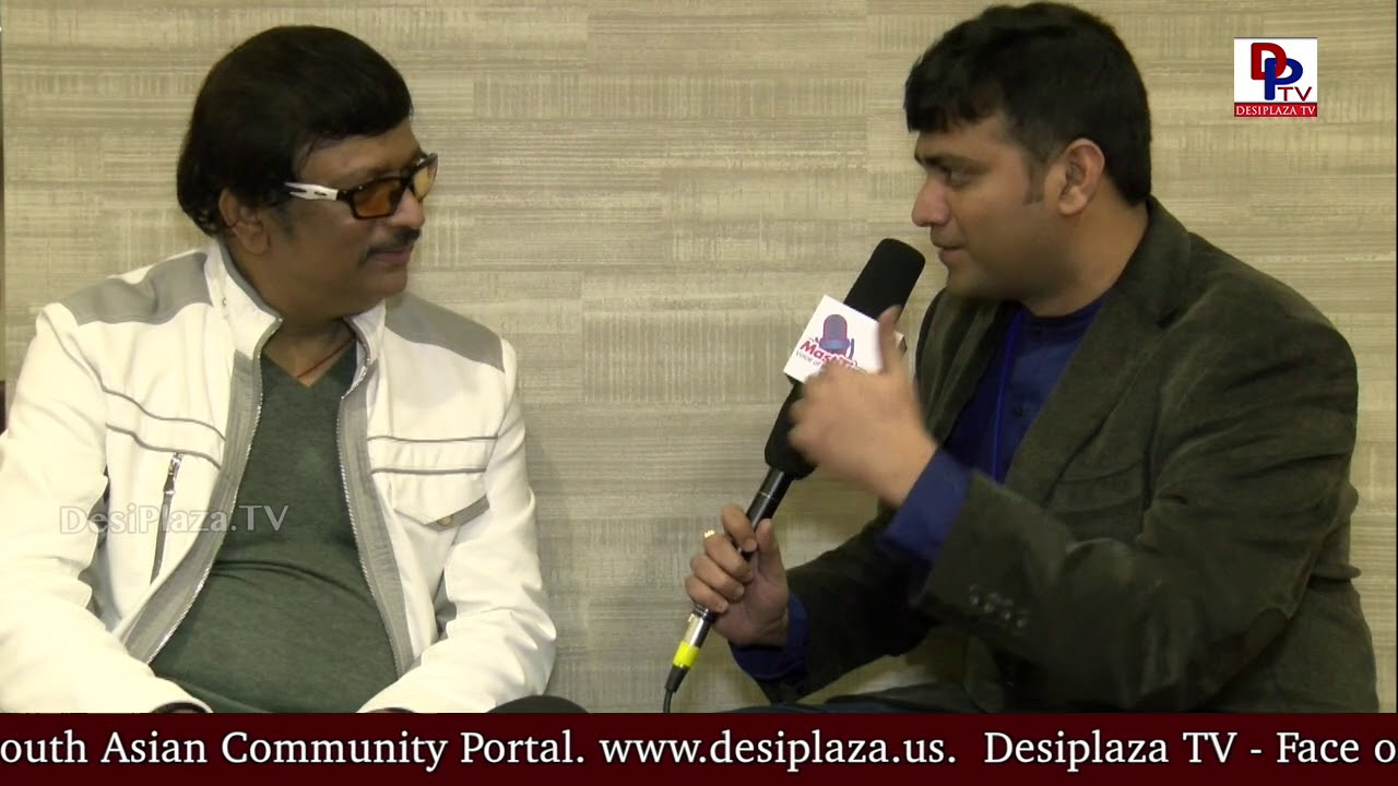 """Actually he is the music director for Arundathi movie"" - Music Director Koti Full Interview on DPTV"