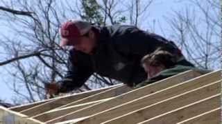 Travelers: GivingTuesday: Wendy McDonald and the Travelers Fortified Home Initiative
