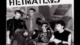 "HEIMAT-LOS - ""Schlag!"" EP (1985)"