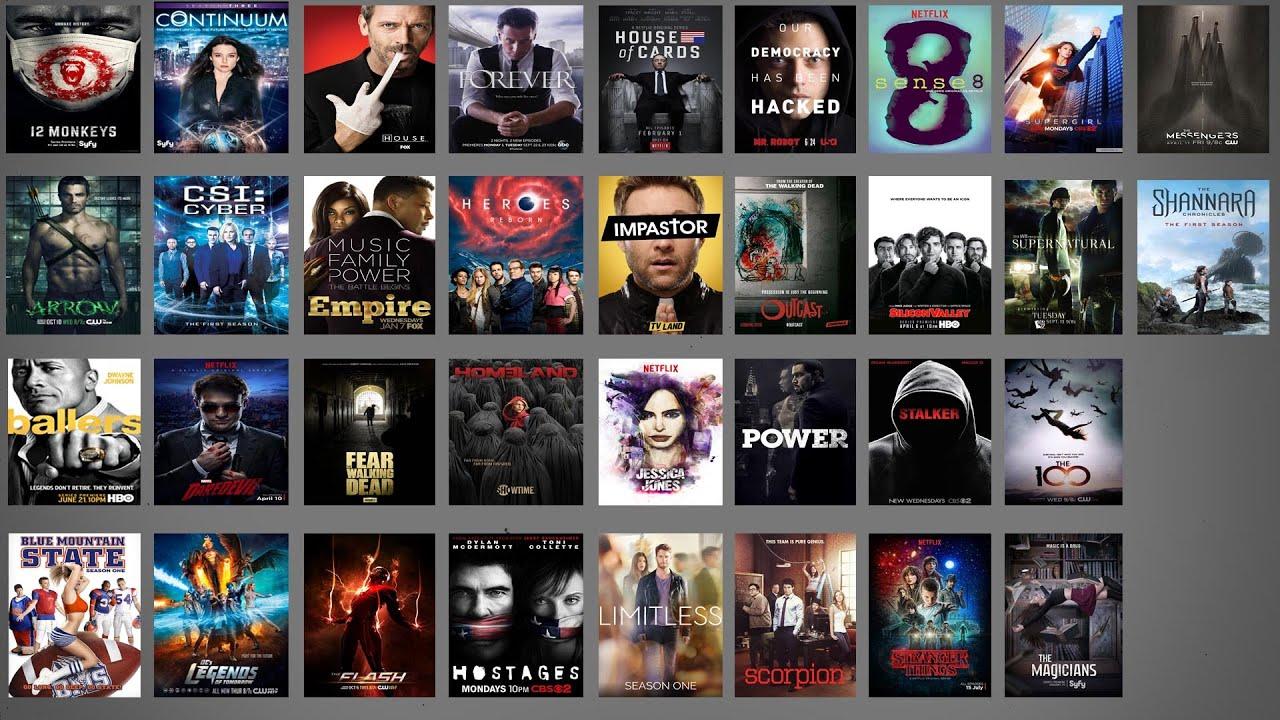 Channel 5 Caveman Show : Las mejores series tv netflix youtube