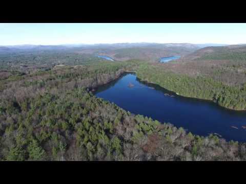 Moreau Lake State Park: Lake Bonita