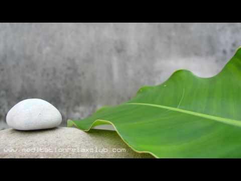 Zen Garden 8 HOURS Asian Spa Music Meditation with Instrumental Healing Spiritual New Age Sounds