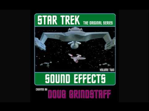 Star Trek TOS sound effects volume 2