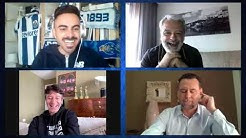 FC Porto em casa com Domingos e Maniche