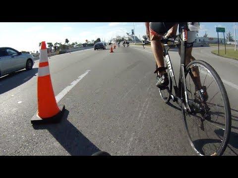 Bike - International Course - South Beach Tri