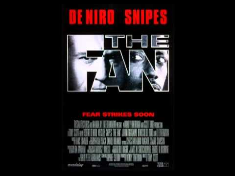 The Fan - Main Title - Hans Zimmer