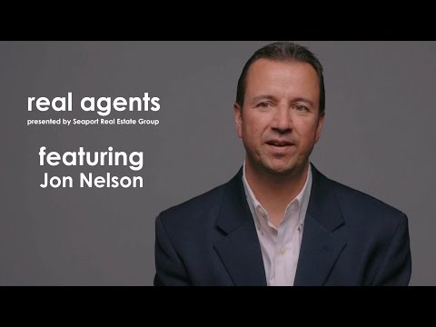 Real Agents - Jon Nelson