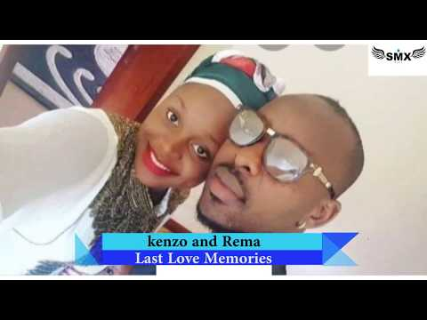 LAST LOVE MEMORIES OF REMA And KENZO, Its So Emotional