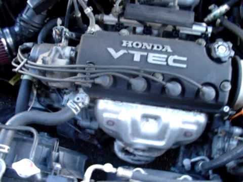 honda civic dy youtube