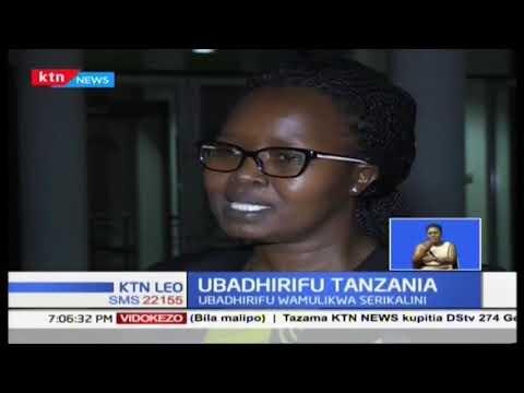 Ubadhirifu Tanzania: Ubadhirifu wamulikwa serekalini nchini Tanzania