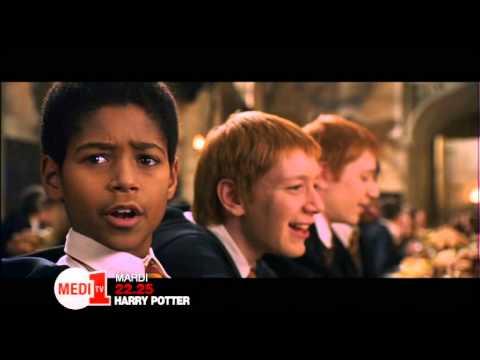 'Harry Potter et la chambre des secrets' Mardi à 22 h 25 streaming vf