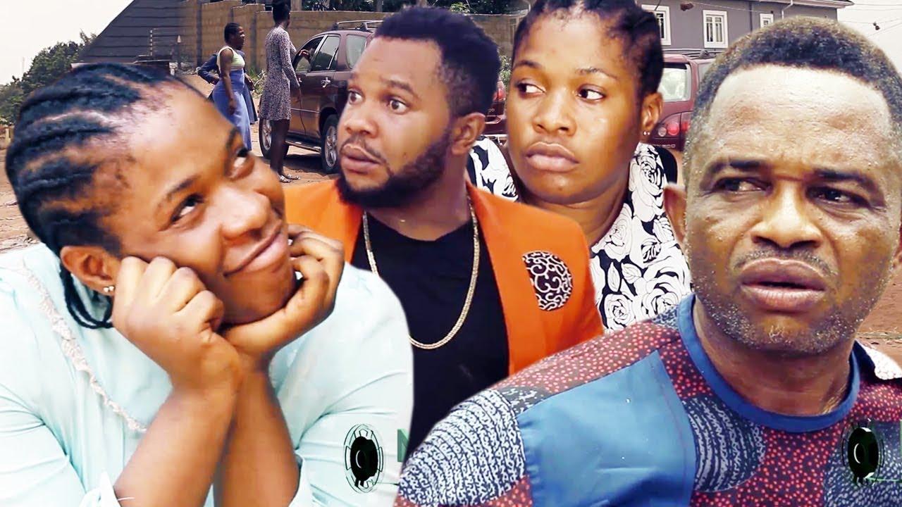 Download Village Husband FULL MOVIE - 2019 Latest Nigerian Nollywood Comedy Movie Full HD