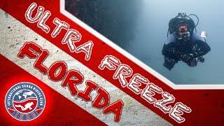 Ultra Freeze Wreck Scuba Dive | Miami Beach, Florida